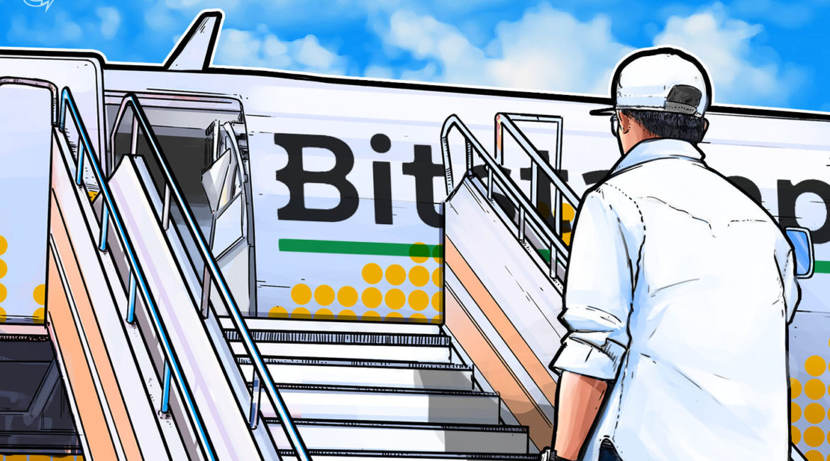 Bitstamp reportedly leaves London after 8 years of operation