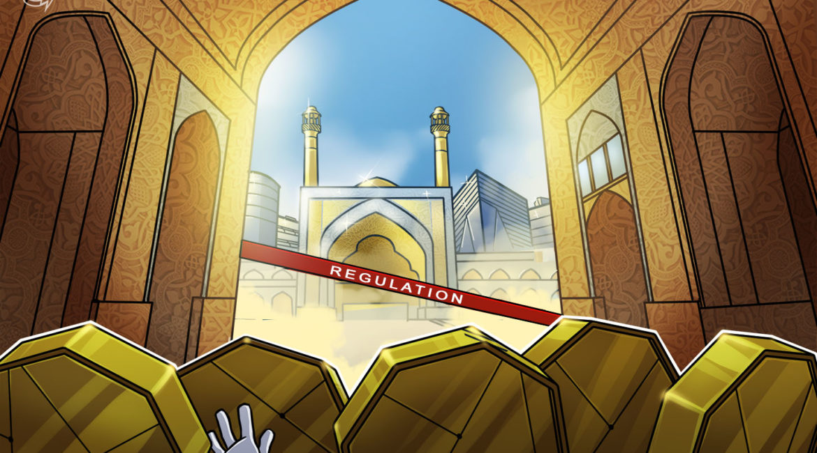 The Iranian government took down over a thousand crypto mining farms