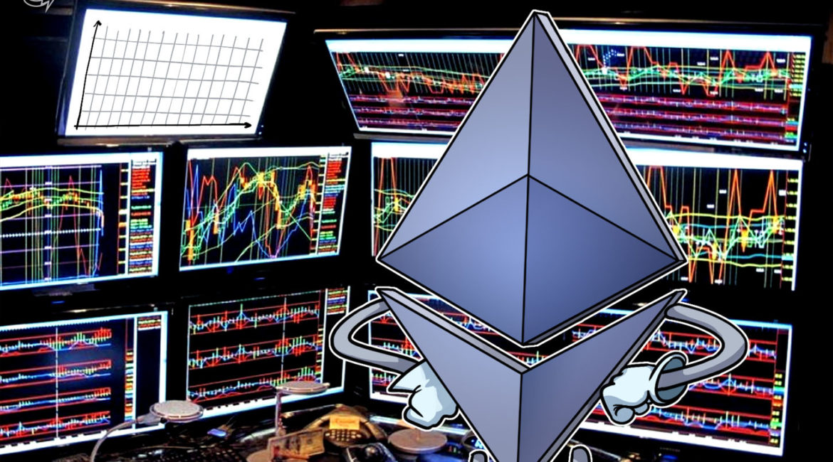 Ethereum price lingers at key resistance days before $112M options expiry