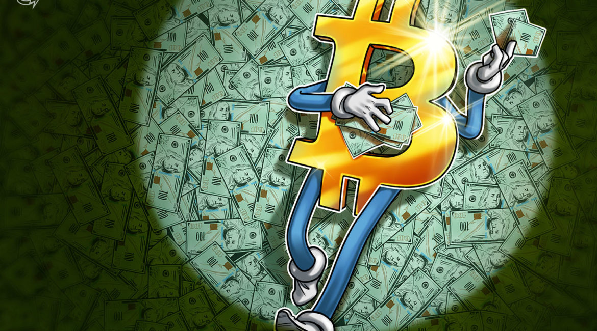 US money velocity crash in Q2 boosts $288K Bitcoin prediction: analyst