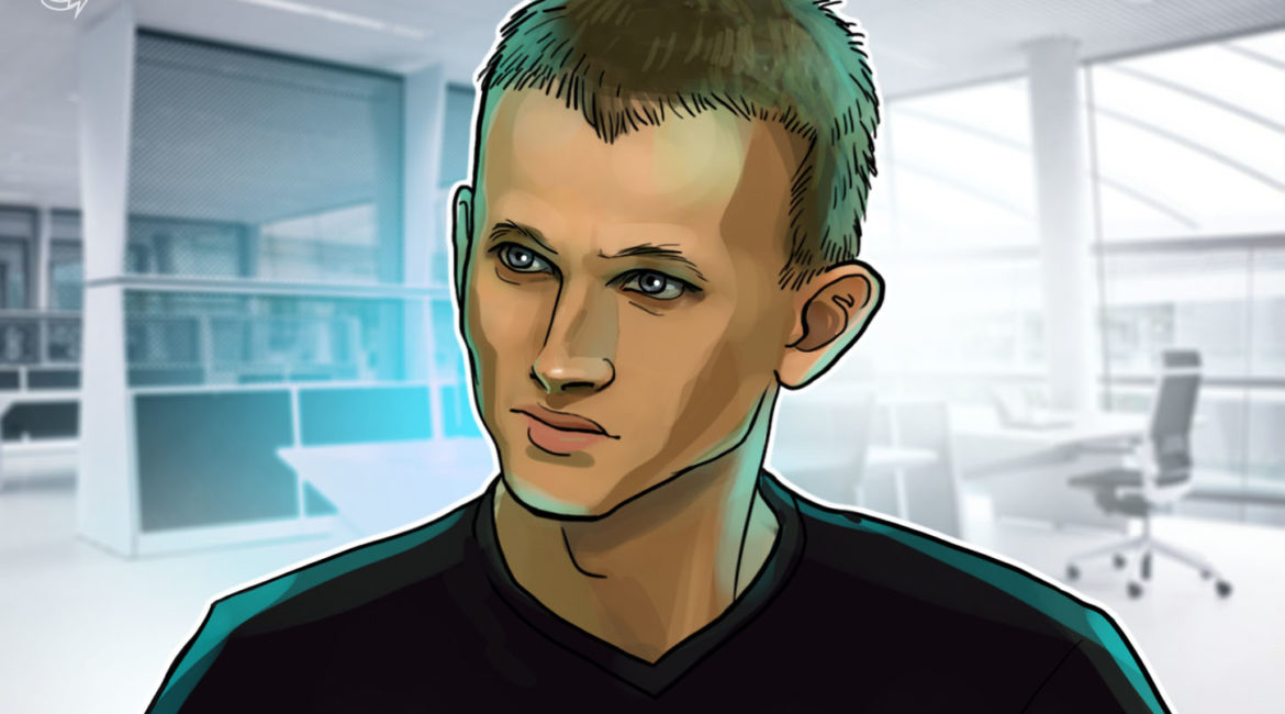 China's consortium chains may not be trusted internationally, says Vitalik Buterin