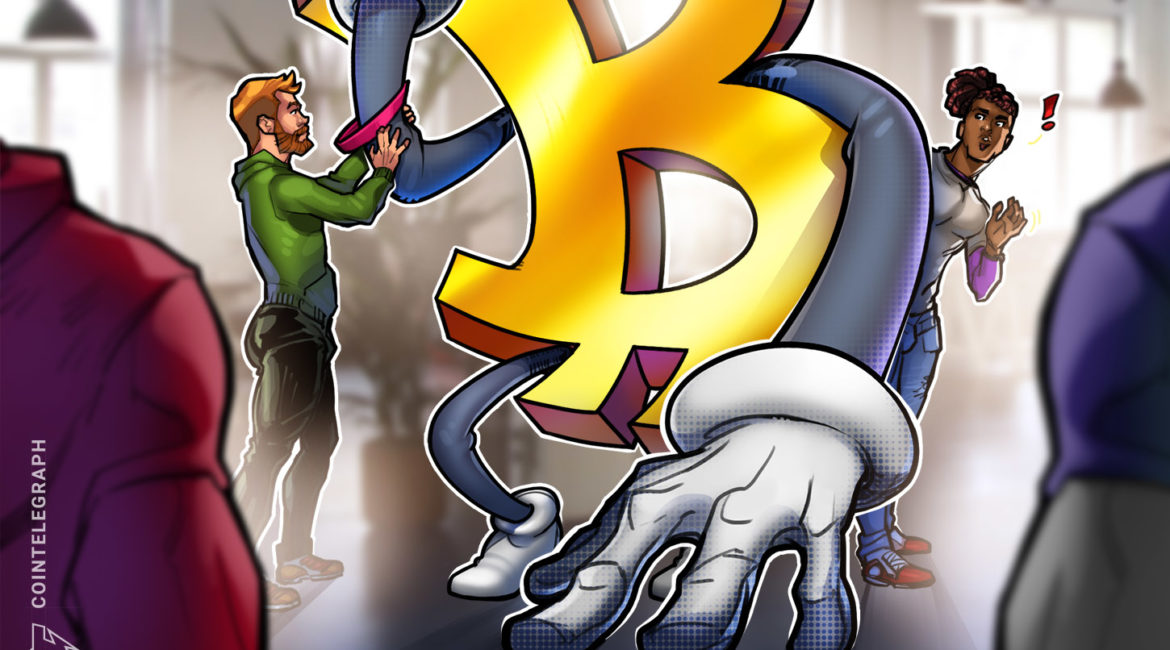 These 3 key indicators signalled Bitcoin price reached a $12K top