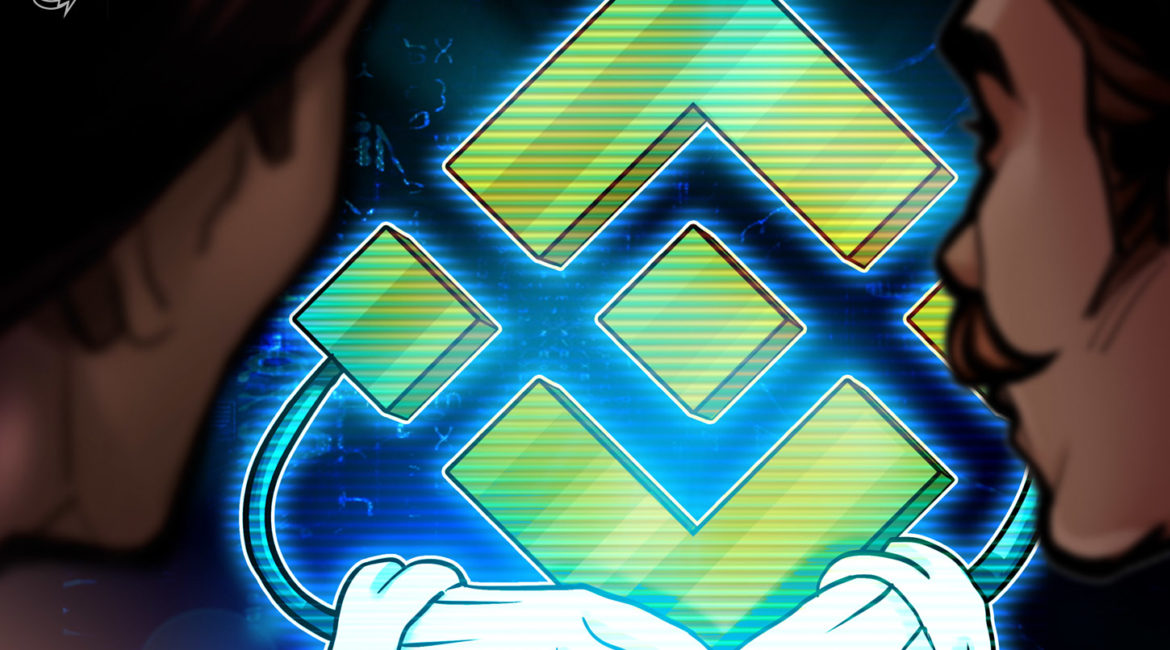 Binance makes aggressive push on in-house DeFi with $100M fund