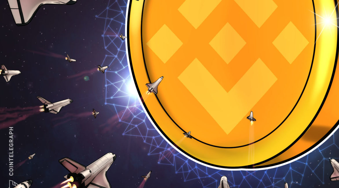 Can Binance Coin hit $40? BNB faces last hurdle before all-time highs