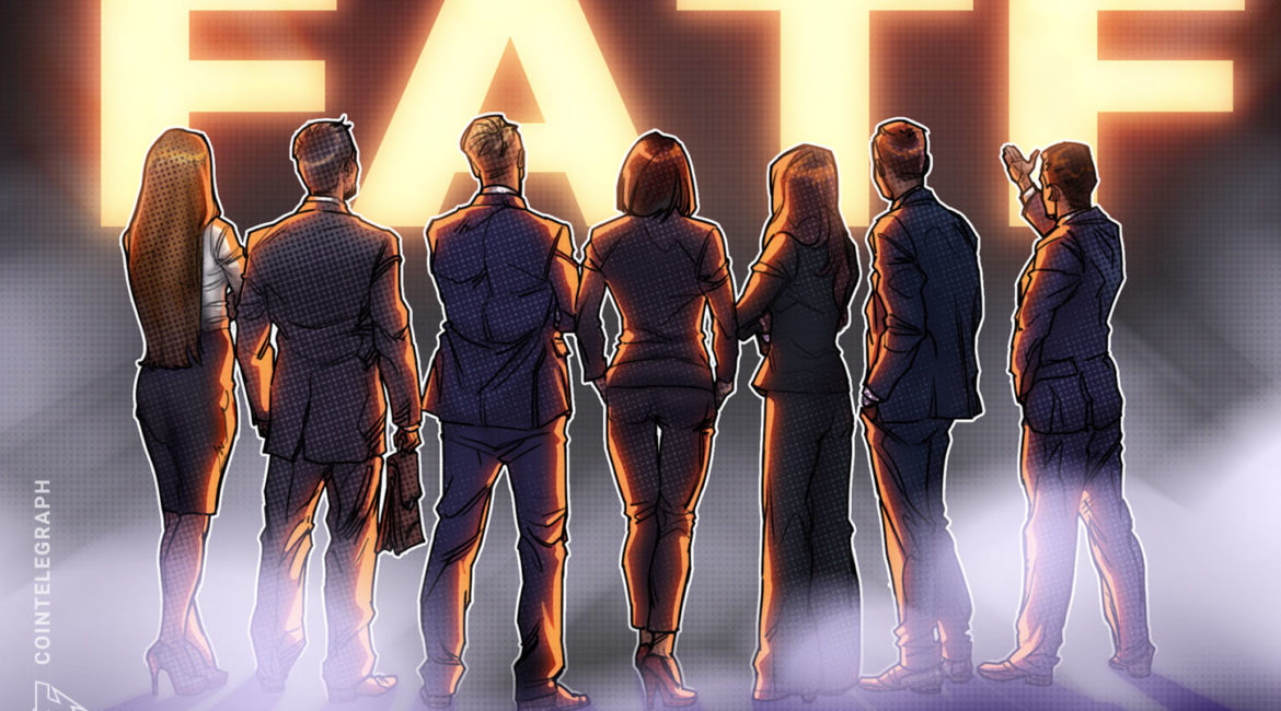 FATF hints at Binance as example of an exchange avoiding regulation