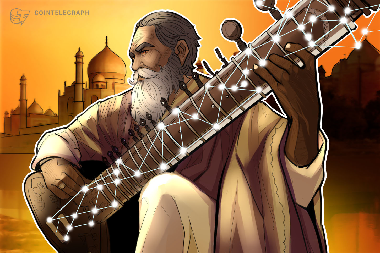 Indian state of Tamil Nadu announces blockchain infrastructure plan
