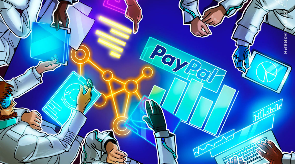 PayPal integration bridges fiat-crypto gap for bitFlyer Europe users