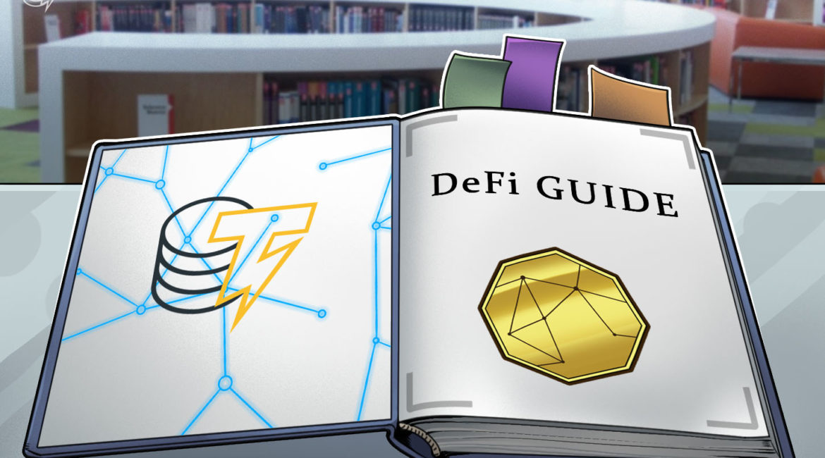 Consulting releases DeFi Guide to increase wider adoption