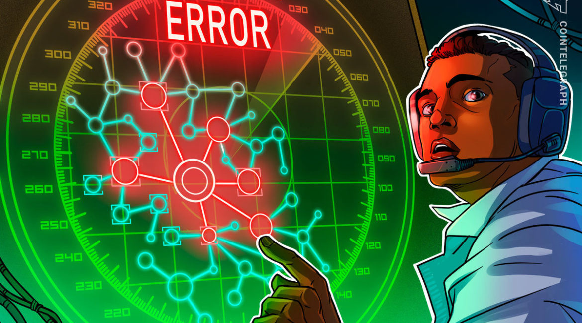 Crypto​.com reverses 'illegitimate trades' amid prolonged downtime for the exchange