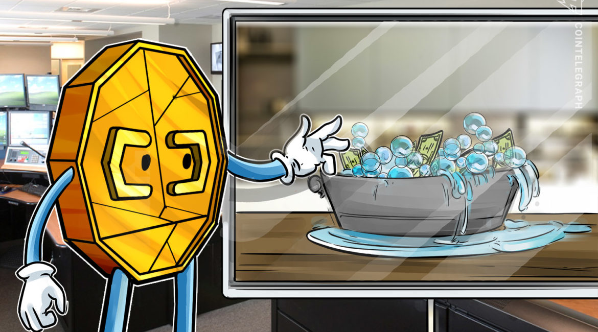 Chinese govt. official: Gambling gangs use crypto to transfer funds abroad