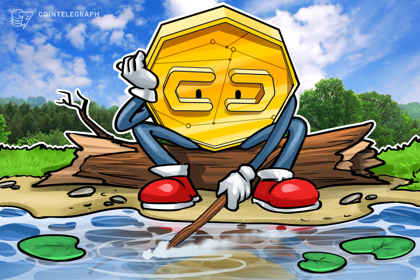 Crypto hedge funds and mining regulations: Bad crypto news of the week