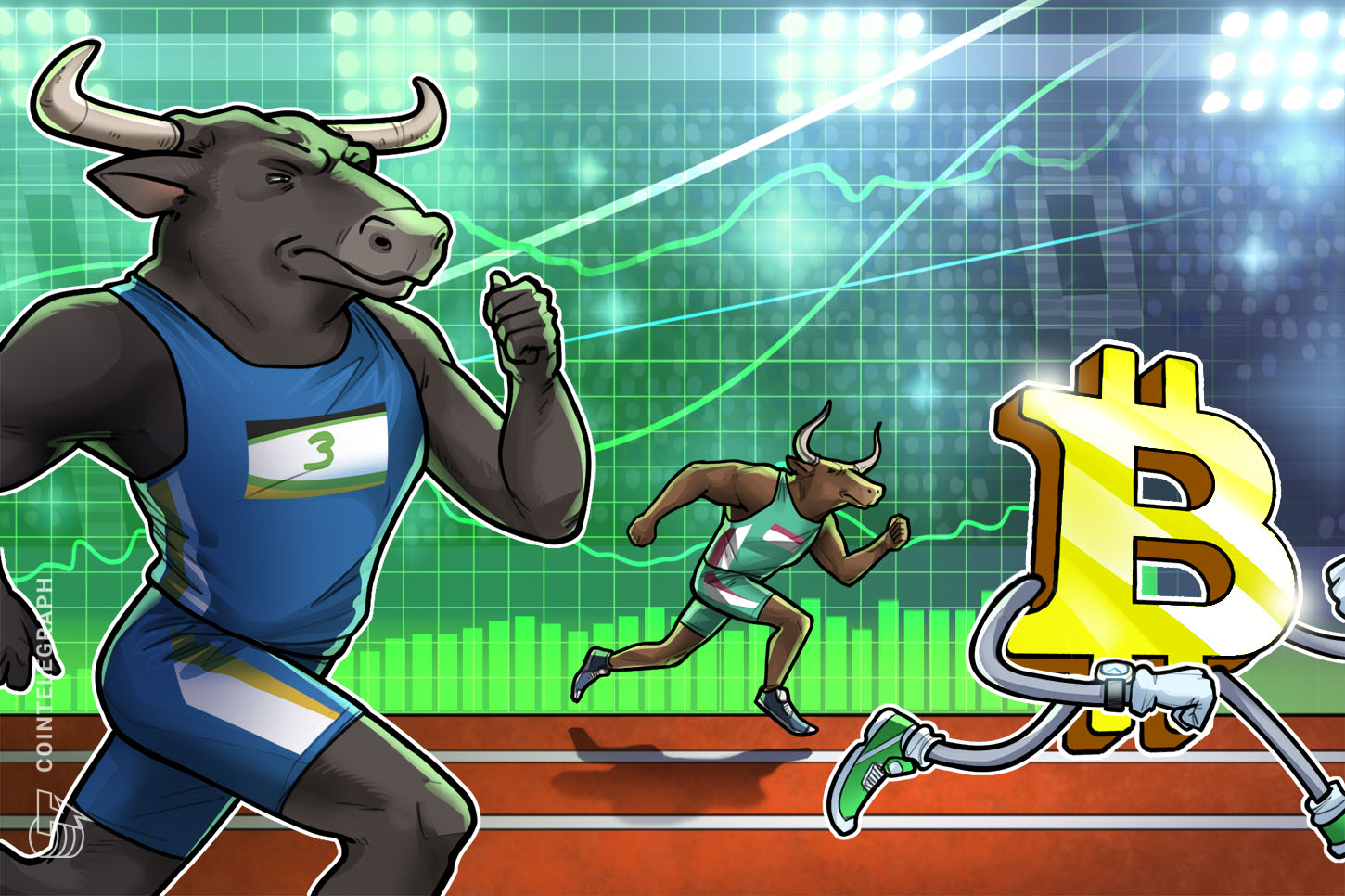 Ultimate Bitcoin bull case: trader says 23 factors show a rally is due