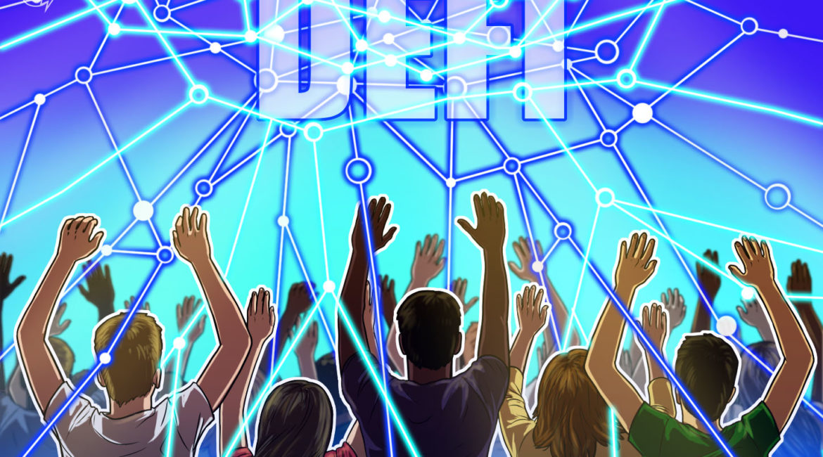 DeFi hype has just begun says Neo founder