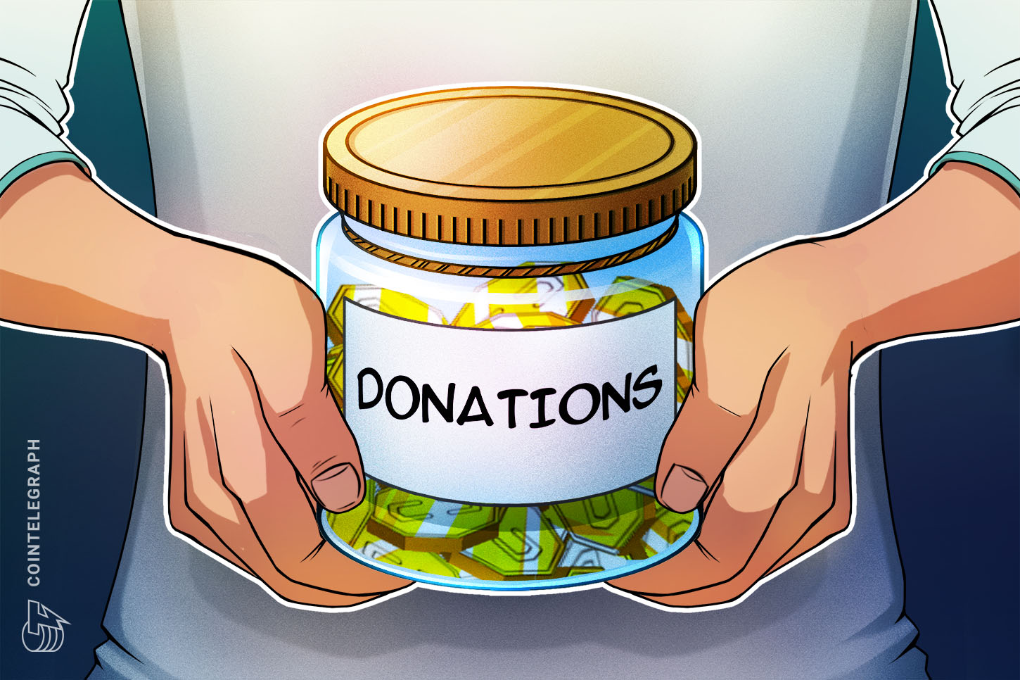Anonymous donor saves OpenBazaar… for now