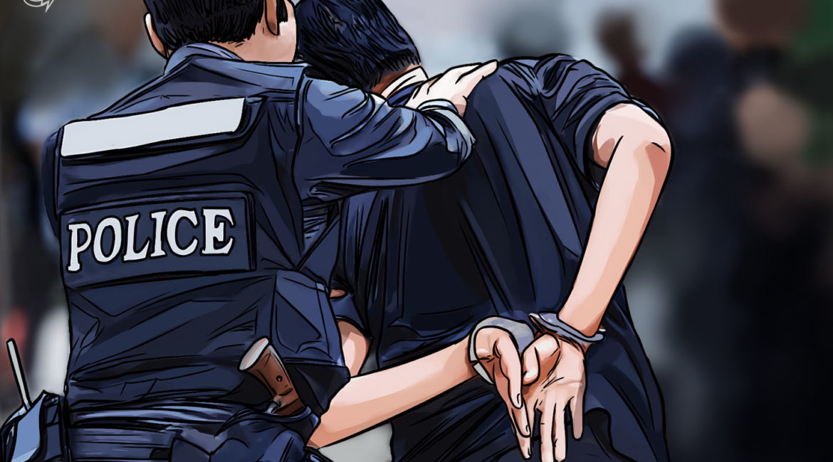 Indian man arrested on charges of crypto fraud via 'Morris Coin' scheme