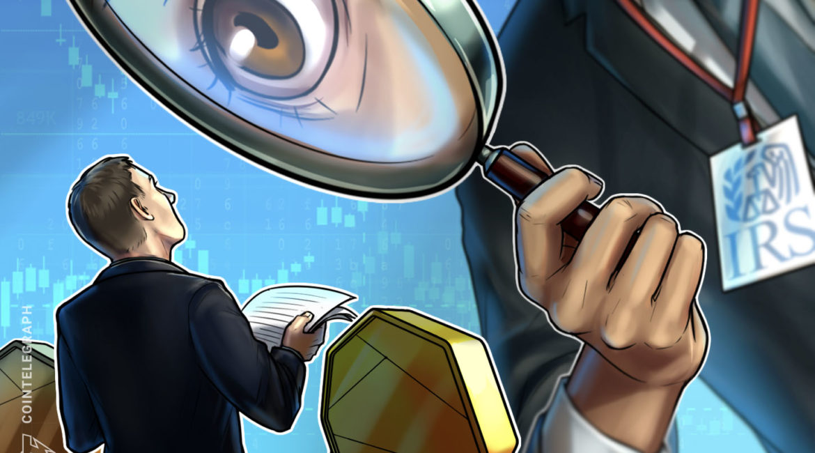 Chainalysis and Texas firm win million-dollar IRS contract to crack Monero