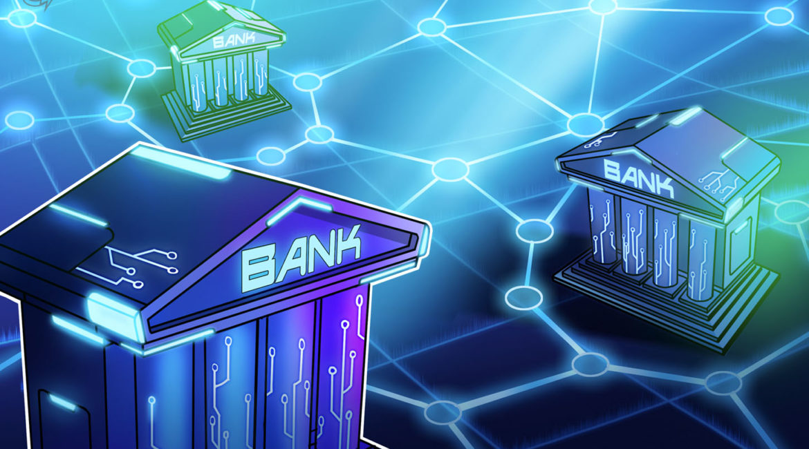Blockchain can shield banks from billion-dollar trade finance scandals, says exec