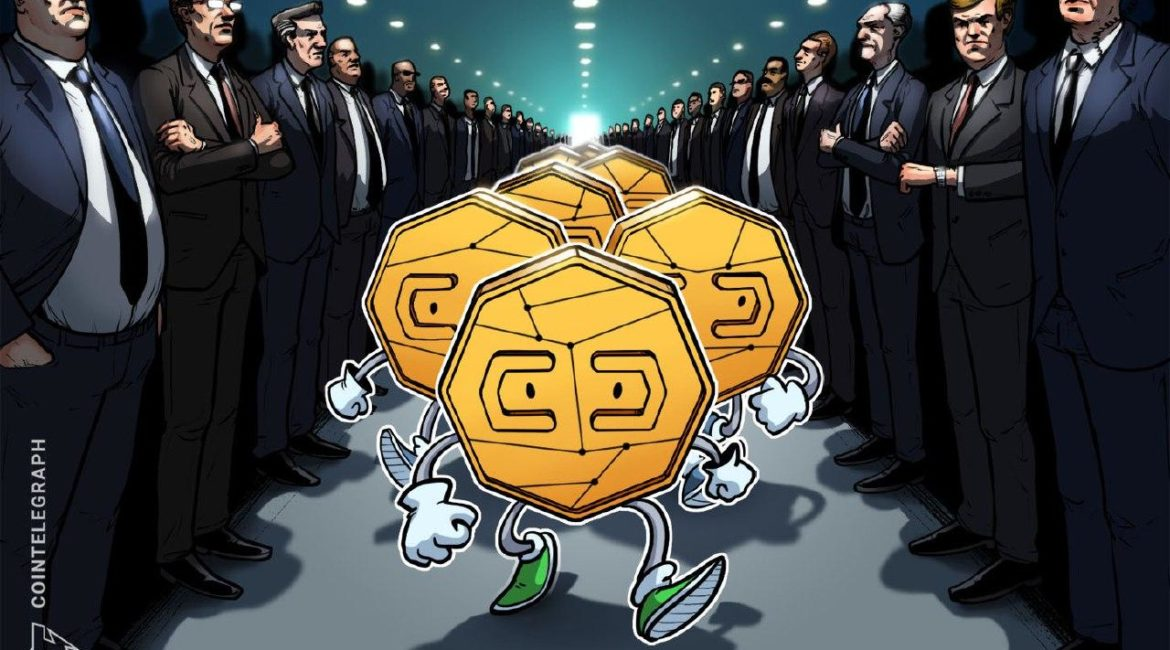 Law Decoded: Public companies, private markets, crypto offerings and you, Aug. 28–Sept. 4
