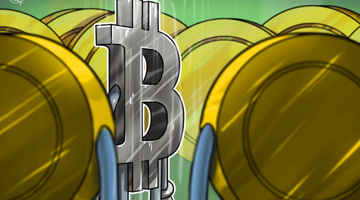 Sub-$10K Bitcoin price caused $653M open interest drop, largest since March