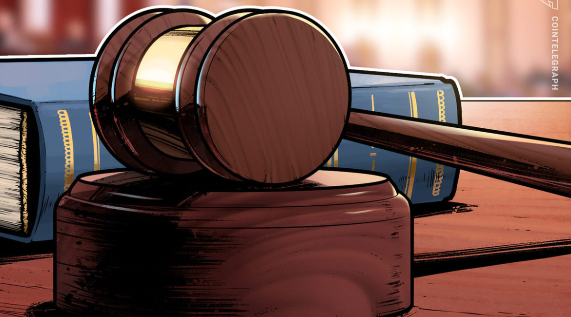 Payments firm Rocketfuel Blockchain sues co-founder over expired patents