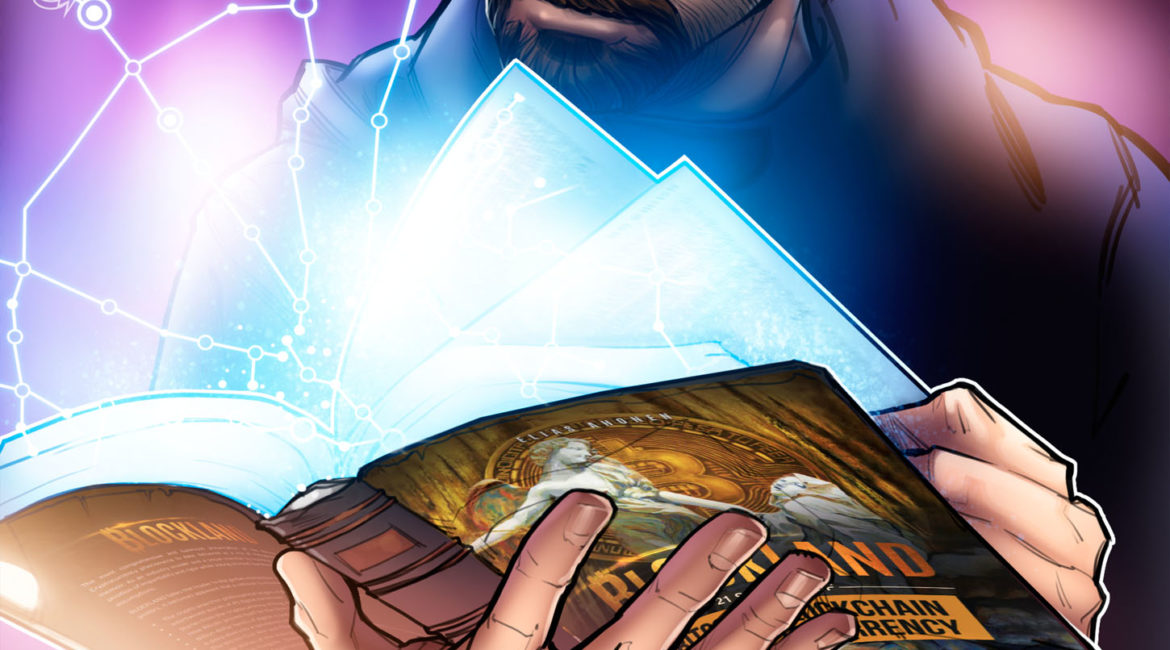 'Blockland' book review: Part gonzo, part Bitcoin-thriller, 100% recommended
