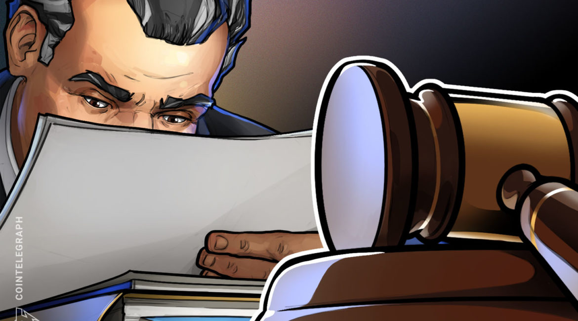 Court finds blockchain firm guilty of license violation — but CEO vows to fight back