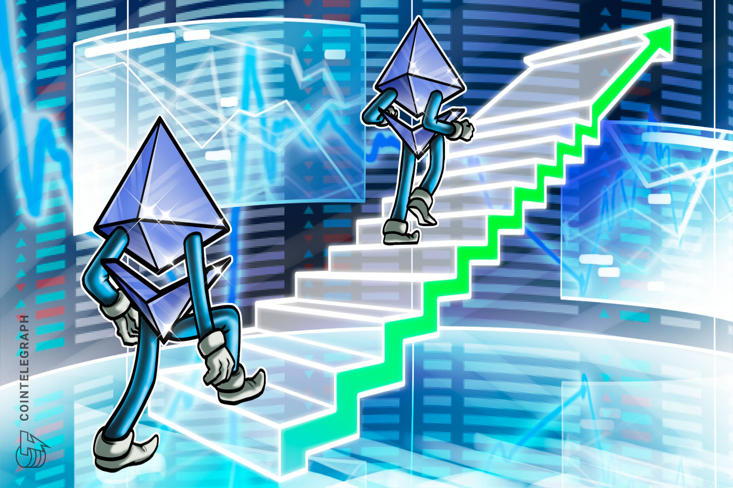 3 reasons Ethereum's momentum is only accelerating as ETH nears $600