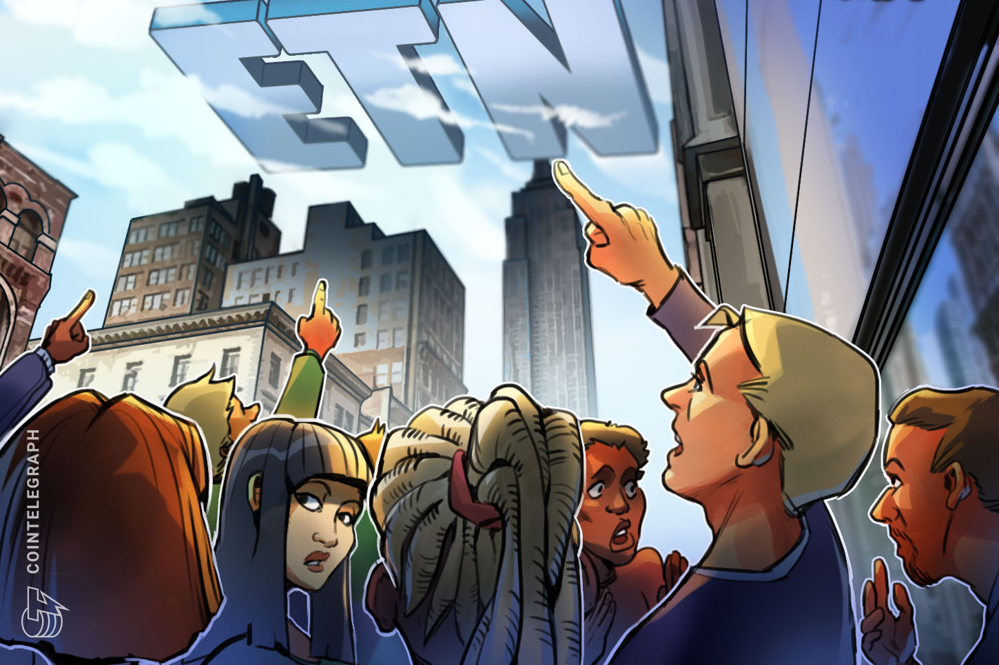 VanEck launches physically-backed Bitcoin ETN on Deutsche Börse Xetra