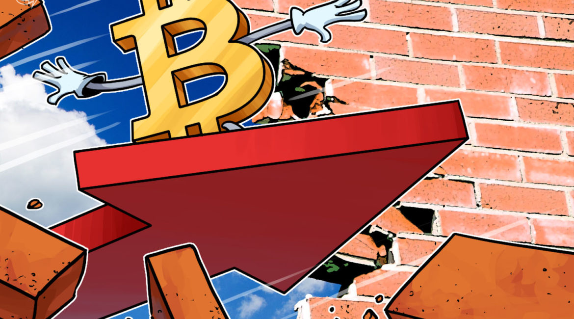 Data shows Bitcoin price drops days after BTC futures open interest hits $1B