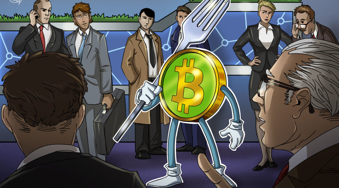 Taxman gets the boot: Bitcoin Cash Node emerges as victor of hard fork