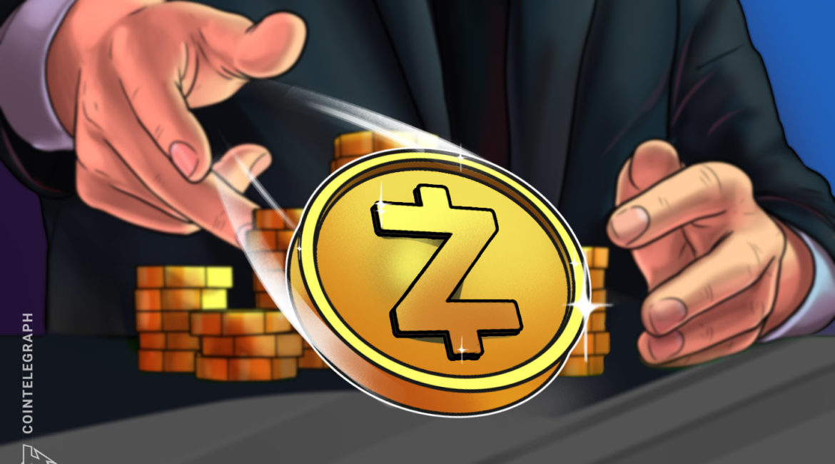 Zcash celebrates first halving with implementation of 'Canopy' upgrade