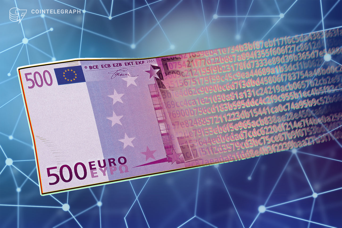 European central bankers predict that the digital euro is at least five years away