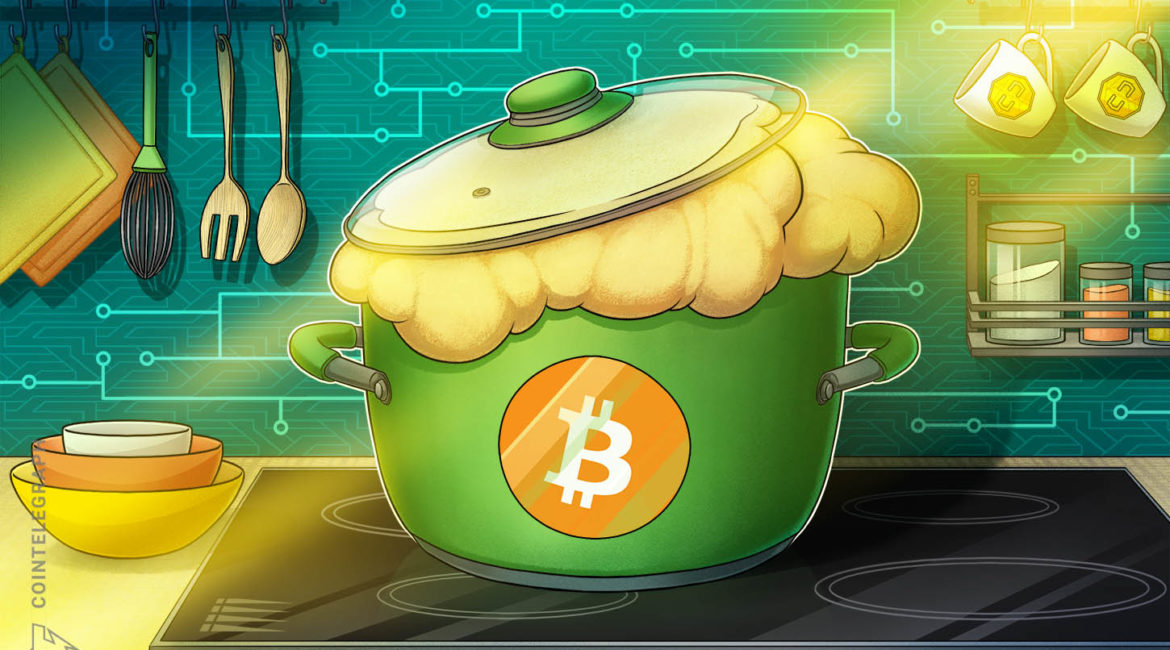 'Blow-off top' or $30,000? Traders muse Bitcoin's end-of-year fate