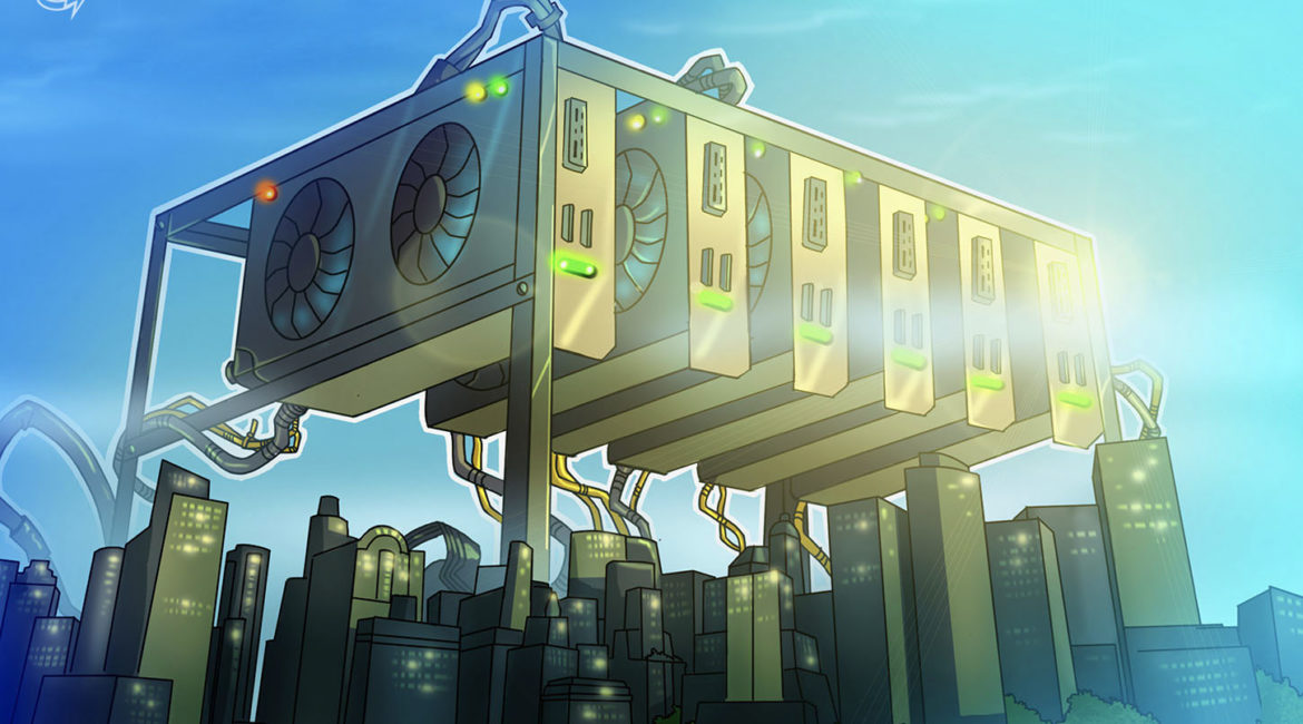 Bitcoin mining: The next decade of sustainable crypto innovation begins today