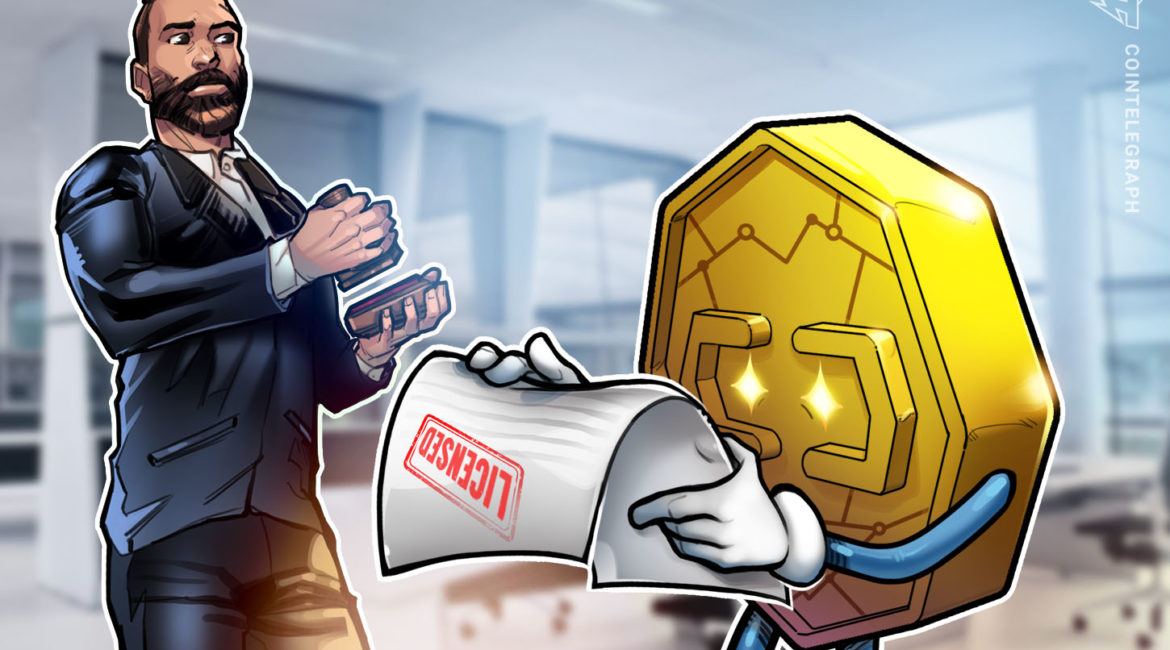 Fidelity-backed crypto trading platform OSL secures license in Hong Kong
