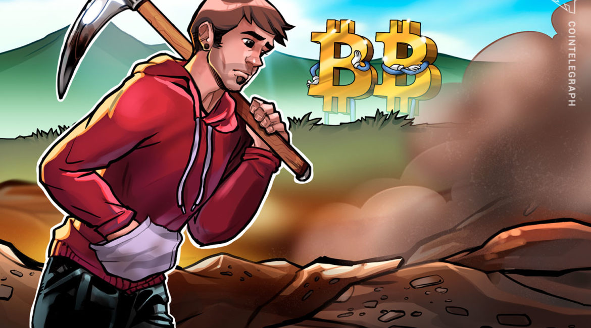 Are Bitcoin miners bullish? BTC mining difficulty sees biggest bump in 3 months