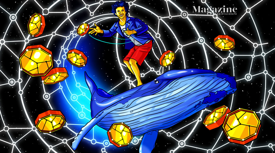 Sam Bankman-Fried: The crypto whale who wants to give billions away –
